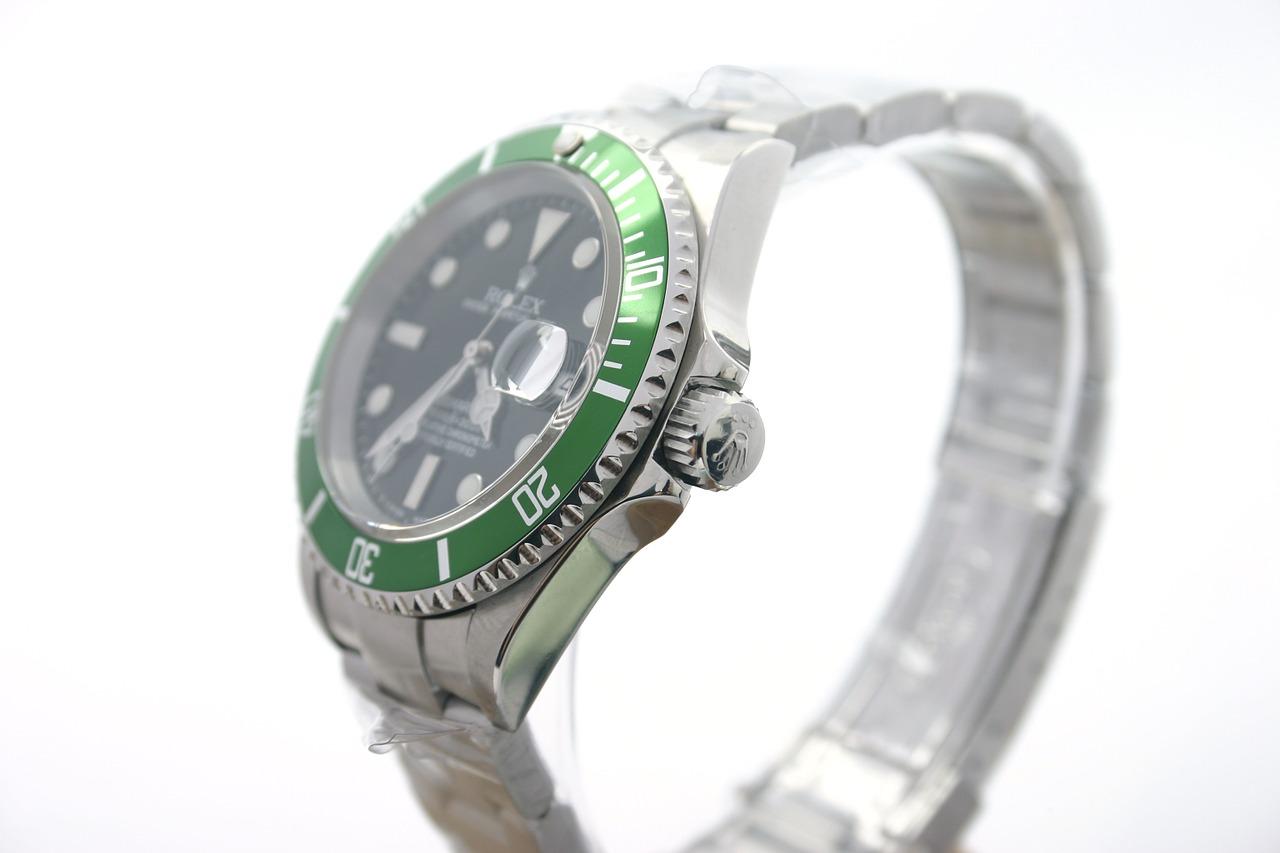 Rolex JJ20