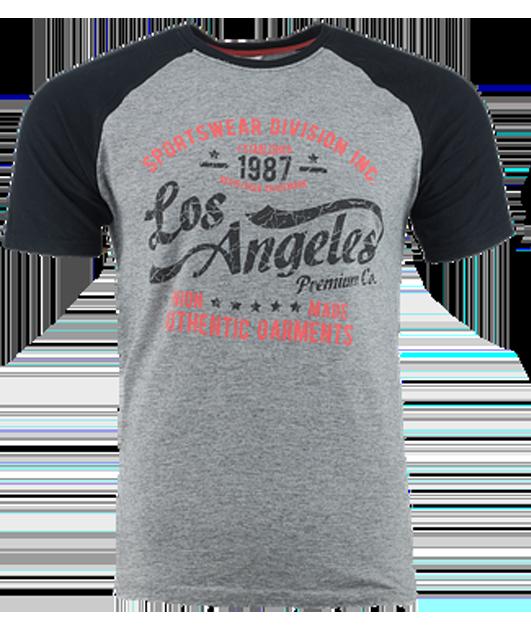 T-Shirt Angeles